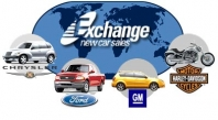 Gordon's Military Auto Sales Overview