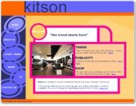 Kitson Boutique Overview
