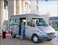 InterPlex Transportation Overview