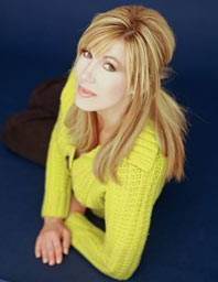 Leeza Gibbons Overview