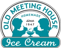 Old Meeting House Homemade Ice Cream Overview