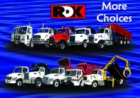 RDK Truck Sales and Service Overview
