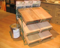 Lafor Wood Products Overview