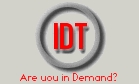 In Demand Training Overview