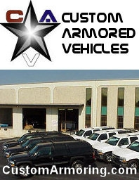 Custom Armored Vehicles and Bullet-Proof Cars Overview