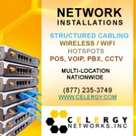 Celergy Networks, Inc. Overview