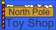 North Pole Toy Shop Overview