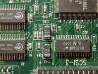 Hybrid Electronics Corporation Overview