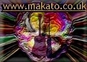 Makato Promo Pages Overview