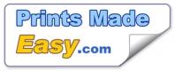 PrintsMadeEasy.com Overview