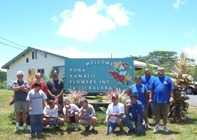 Puna Kamali'i Flowers, Inc. Overview