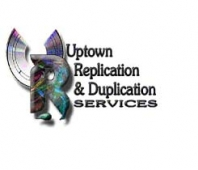 Uptown Replication & Duplication Services Overview