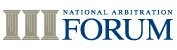 National Arbitration Forum