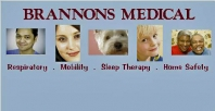 Brannons Medical Overview