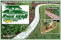 Kwik Kerb Overview
