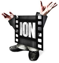 ION Animation, Games and Film Festival Overview