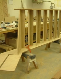 RR Joinery Overview