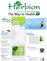 Herbion International Overview