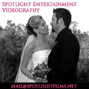 Spotlight Entertainment Videography Service Overview
