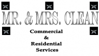 Mr & Mrs Clean Janitorial Overview