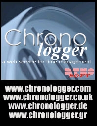 Chronologger Overview