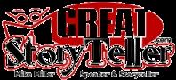 Greatstoryteller.com Overview