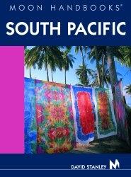 South Pacific Organizer