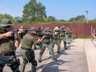 International Security Instructors Overview