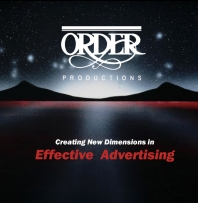 Order Productions Overview