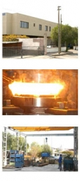 METSAN Forging Ltd. Overview