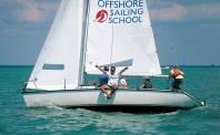 Offshore Sailing School Overview