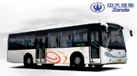 Zonda Bus Group of China Overview