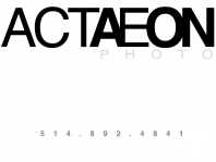 Actaeon Photo Overview