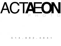 Actaeon Photo Overview