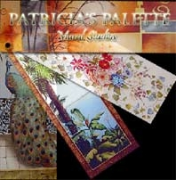 Patricia's Palette Mural Studios Overview