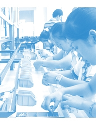 Regal Electronics Technology Co.,Ltd. Overview