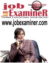 Job Examiner Overview