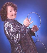 Atlanta Magician, Mentalist & Atlanta Keynote Motivational Speaker Debbie Leifer Overview