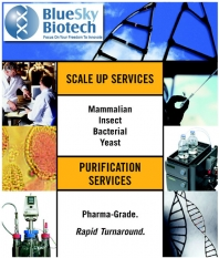 Blue Sky Biotech, Inc. Overview