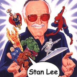 PR.com Interviews Marvel Comics Icon Stan Lee
