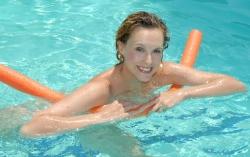 End of Summer Nude Sunbathing Special Offer at Popular Nudist Resort