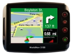 TeleType Portable GPS Navigation Product Awarded GSA Advantage Contract