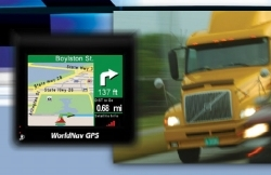 TeleType Releases Commercial Truckers GPS with Hazmat Routing