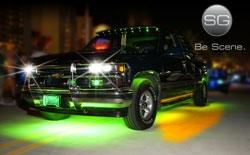 StreetGlow's Process of Illumination™ Moves Mainstream