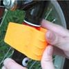 New, Innovative Bicycle Noisemaker Makes the Ride Even More Fun