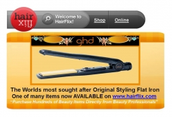 Hairflix.com Launches: E-Bay Style, Online Beauty Shoppe's