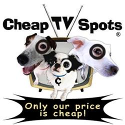 Cheap TV Spots Not in Talks to Acquire Spot Runner