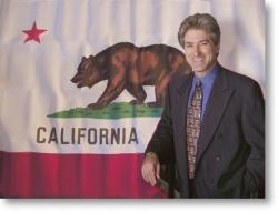 Sex Therapist Runs for California Governor