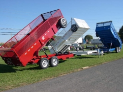 All Pro Trailer Superstore Named CAM Superline's Top Trailer Dealer in the Country for 2007