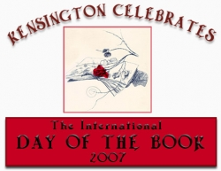 The International Day of the Book